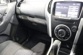 2018 Isuzu D-MAX MY17 LS-U Crew Cab 4x2 High Ride White 6 Speed Sports Automatic Utility