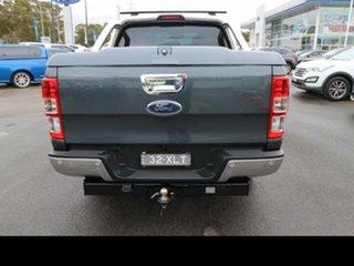 Ford RANGER (TH) 2011.50 MY DOUBLE PICK-UP XLT . 3.2L DIESEL 6SPD MAN 4X4.