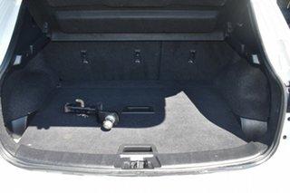 2017 Nissan Qashqai J11 TS White 1 Speed Constant Variable Wagon