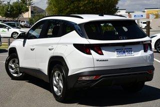2021 Hyundai Tucson NX4.V1 MY22 2WD Tw3/nnb 6 Speed Automatic Wagon.