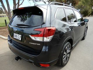 2018 Subaru Forester S5 MY19 2.5i Premium CVT AWD Grey 7 Speed Constant Variable Wagon