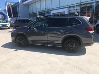 2021 Subaru Forester S5 MY21 2.5i Premium CVT AWD Magnetite Grey 7 Speed Constant Variable Wagon