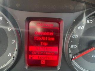 2011 Holden Commodore VE II SV6 Sportwagon Silver 6 Speed Sports Automatic Wagon