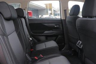 2020 Mitsubishi Outlander ZL MY20 ES 2WD ADAS Grey 6 Speed Constant Variable Wagon