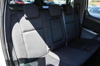 2017 Mazda BT-50 UR0YG1 XTR 4x2 Hi-Rider White 6 Speed Sports Automatic Utility