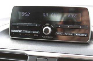 2015 Mazda 3 BM5478 Maxx SKYACTIV-Drive Silver 6 Speed Sports Automatic Hatchback