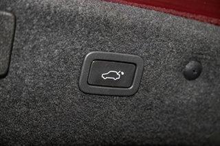 2017 Jaguar XF X260 MY17 R-Sport Red 8 Speed Sports Automatic Sedan