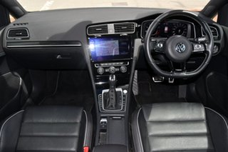 2019 Volkswagen Golf 7.5 MY19.5 R DSG 4MOTION Pure White 7 Speed Sports Automatic Dual Clutch