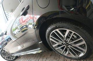2021 Kia Rio YB MY22 GT-Line DCT Aurora Black 7 Speed Sports Automatic Dual Clutch Hatchback.