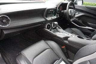 2018 Chevrolet Camaro MY18 2SS Grey 8 Speed Sports Automatic Coupe
