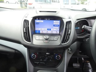 2019 Ford Escape ZG 2019.25MY Trend Magnetic 6 Speed Automatic SUV