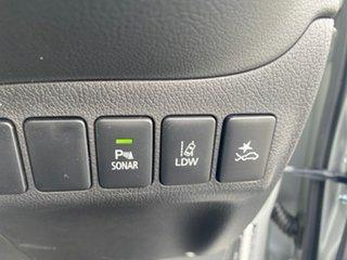 2021 Mitsubishi Outlander ZL MY21 ES AWD U25 6 Speed Constant Variable Wagon
