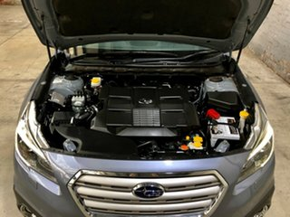 2015 Subaru Outback B6A MY15 3.6R CVT AWD Grey 6 Speed Constant Variable Wagon