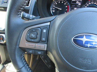 2018 Subaru Forester S4 MY18 2.5i-S CVT AWD Blue 6 Speed Constant Variable Wagon