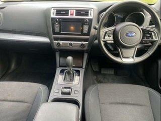 2019 Subaru Outback MY19 2.5i AWD Grey Continuous Variable Wagon