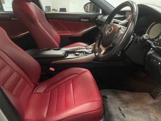 2017 Lexus IS GSE31R IS350 F Sport Silver 8 Speed Sports Automatic Sedan