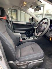 2019 Subaru Liberty B6 MY19 2.5i CVT AWD Silver 6 Speed Constant Variable Sedan