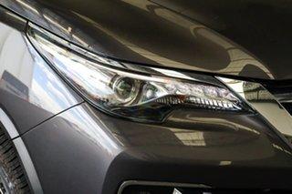 2020 Toyota Fortuner GUN156R Crusade Graphite 6 Speed Automatic Wagon