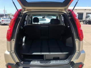 2009 Nissan X-Trail T31 ST Gold 1 Speed Constant Variable Wagon