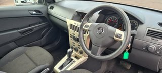 2008 Holden Astra AH MY08 CD 4 Speed Automatic Hatchback