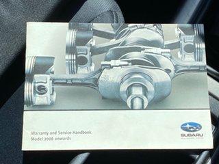 2008 Subaru Forester S3 MY09 XT AWD 5 Speed Manual Wagon