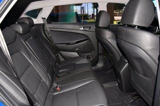 2018 Hyundai Tucson TL3 MY19 Active X 2WD Blue 6 Speed Automatic Wagon