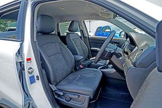 2021 Suzuki Vitara LY Series II Turbo 2WD White 6 Speed Sports Automatic Wagon