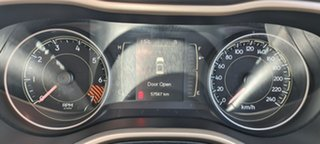 2014 Jeep Cherokee KL Sport 9 Speed Sports Automatic Wagon
