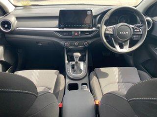 2021 Kia Cerato BD MY22 Sport Steel Grey 6 Speed Sports Automatic Sedan