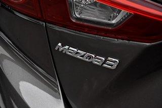 2014 Mazda 3 BM5238 SP25 SKYACTIV-Drive GT Bronze 6 Speed Sports Automatic Sedan
