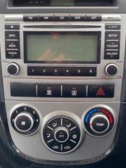 2008 Hyundai Santa Fe CM MY09 SX Met Gun Metal 5 Speed Sports Automatic Wagon