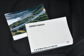 2020 Kia Cerato BD MY20 S Grey 6 Speed Sports Automatic Sedan