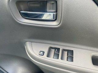 2017 Mitsubishi Triton MQ MY17 GLX+ Double Cab White 5 Speed Sports Automatic Utility