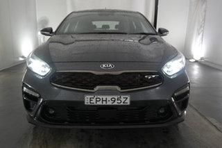 2020 Kia Cerato BD MY20 GT DCT Grey 7 Speed Sports Automatic Dual Clutch Hatchback.