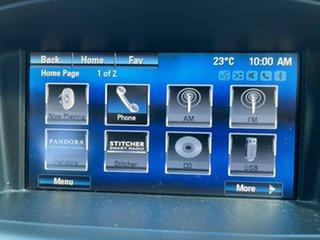 2013 Holden Cruze JH Series II MY13 CD Blue 5 Speed Manual Sedan