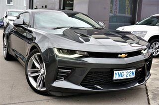 2018 Chevrolet Camaro MY18 2SS Grey 8 Speed Sports Automatic Coupe.