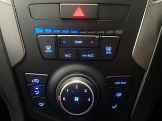 2015 Hyundai Santa Fe DM2 MY15 Active Grey 6 Speed Sports Automatic Wagon