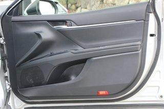 2019 Toyota Camry ASV70R Ascent Silver 6 Speed Sports Automatic Sedan