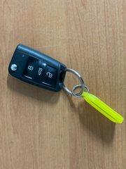 2016 Volkswagen Golf VII MY17 92TSI DSG Comfortline Silver 7 Speed Sports Automatic Dual Clutch