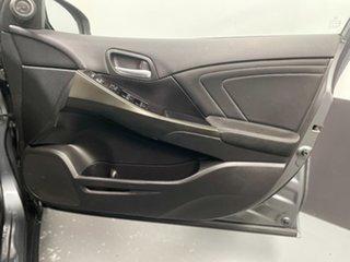 2015 Honda Civic 9th Gen Ser II MY15 VTi Polished Metal 5 Speed Sports Automatic Sedan