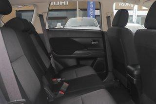 2018 Mitsubishi Outlander ZL MY18.5 LS AWD Ironbark 6 Speed Constant Variable Wagon
