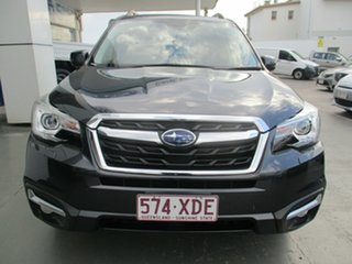 2017 Subaru Forester MY17 2.5I-S Grey Continuous Variable Wagon