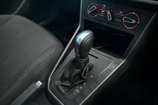 2018 Volkswagen Polo AW MY18 70TSI DSG Trendline Silver 7 Speed Sports Automatic Dual Clutch