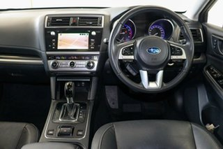 2018 Subaru Outback MY17 2.5I Premium AWD Continuous Variable Wagon