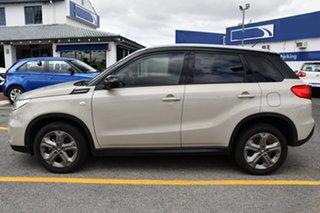 2018 Suzuki Vitara LY RT-S 2WD Black 6 Speed Sports Automatic Wagon.
