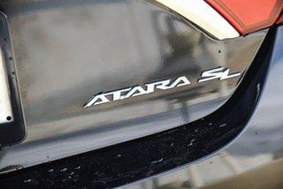 2016 Toyota Camry ASV50R Atara SL Black 6 Speed Sports Automatic Sedan