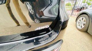 2015 Toyota Kluger GSU55R GX AWD Black 6 Speed Sports Automatic Wagon