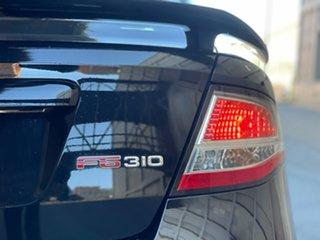 2012 Ford Performance Vehicles F6 FG Mk II Black 6 Speed Sports Automatic Sedan