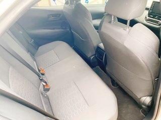 2018 Toyota Corolla ZWE211R Ascent Sport E-CVT Hybrid 10 Speed Constant Variable Hatchback Hybrid