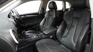 2014 Audi A3 8V MY14 Ambition S Tronic Quattro Grey 6 Speed Sports Automatic Dual Clutch Sedan